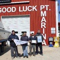 Good Luck Point Marina