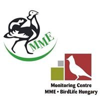 MME Monitoring Központ / BirdLife Hungary Monitoring Centre