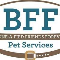BFF Pet Services