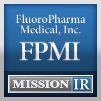 FluoroPharma Medical, Inc.