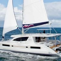Pilates Sailing Cruise in the Caribbean