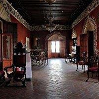 Museo Regional Casa de Alfeñique