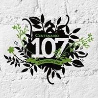 Centenario 107