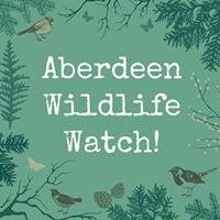 Aberdeen Wildlife Watch