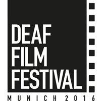 Deaf FilmFestival - Munich 2016