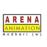 Arena Animation Andheri