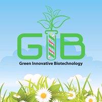 GIB-Green Innovative Biotechnology Co., Ltd