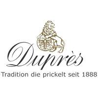 Sektkellerei Duprès - Tradition die prickelt seit 1888