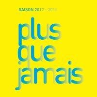 le théâtre - scène nationale de Saint-Nazaire