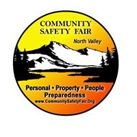 North Valley Community Safety Fair