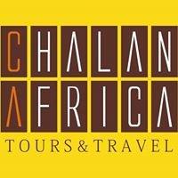 Chalan Africa Tours & Travel
