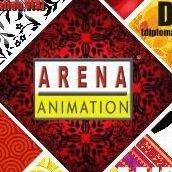 Arena Animation Kammanahalli