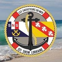 Centre de Formation et d'Intervention - CFI SNSM Nancy-LORRAINE