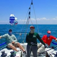 USF Offshore Sailing
