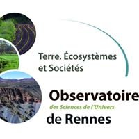 OSUR / Observatoire des Sciences de l'Univers de Rennes