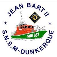 SNSM  Dunkerque - Les Sauveteurs en Mer