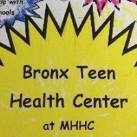 Bronx Teen Health Center at MHHC