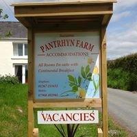 Pantrhyn Farm Accommodation, Llanpumpsaint
