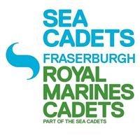Fraserburgh Sea Cadets & Royal Marines Cadets