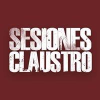 Sesiones Claustro