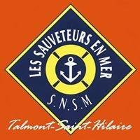 SNSM Talmont-Saint-Hilaire