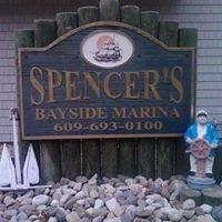 Spencer's Bayside Marina