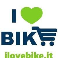 Ilovebike.it - Shop on Line