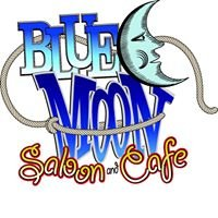 Blue Moon Saloon &Cafe