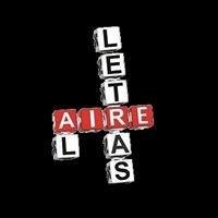 LETRAS AL AIRE RADIO SHOW