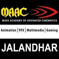 Maya Academy Of advanced Cinematics(MAAC) Jalandhar