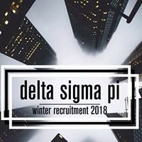 UCLA Delta Sigma Pi