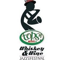 TOPS at SPAR Whiskey and Wine Jazz Festival