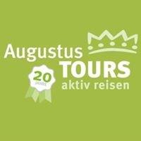 AugustusTours aktiv reisen
