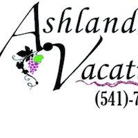 Ashland Vacationing