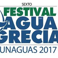 Festival del Agua Grecia
