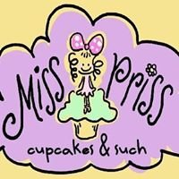 Miss Priss Cupcakes & Such