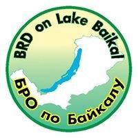 Buryat regional Union on the lake Baikal