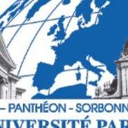 Université Paris 1 - Panthéon Sorbonne