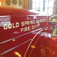 Cold Spring Firehouse Museum