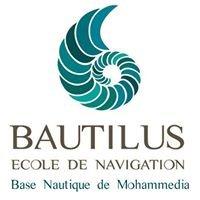 Bautilus, école de navigation - Mohammedia