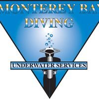 Monterey Bay Diving