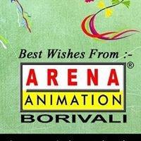 Arena Animation Borivali