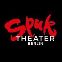 Spuk-Theater