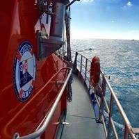 SNSM Menton - Les Sauveteurs en Mer