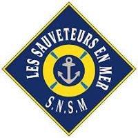 Snsm Cap d'Agde - Les sauveteurs en mer