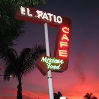 El Patio Cafe, Capistrano Beach