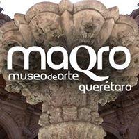 Museo de Arte de Querétaro maQro