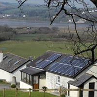 Pentowyn Holiday Cottages, Llansteffan