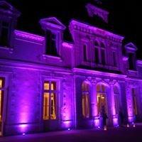 Château de Vair - Réceptions Ancenis, Angers et Nantes