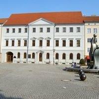 Förderverein der Anhaltischen Landesbücherei Dessau e. V.